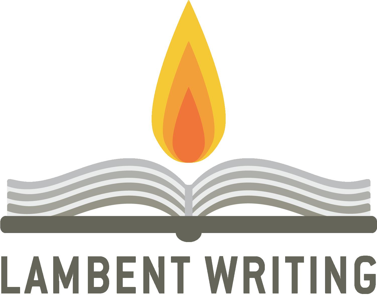 Lambent Writing